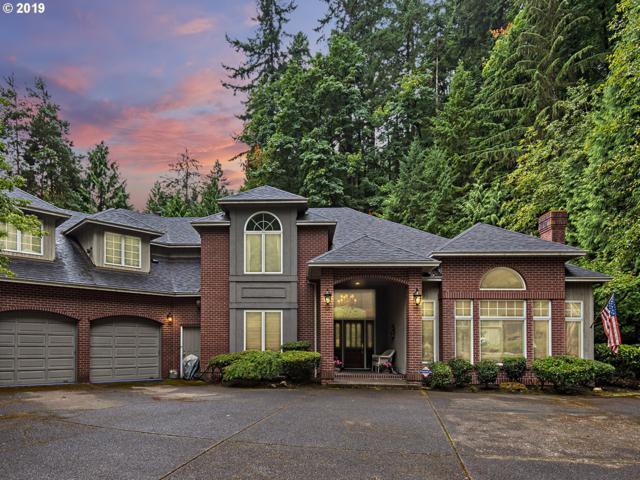 1511 SW Radcliffe Ct, Portland, OR 97219 (MLS #19367734) :: Skoro International Real Estate Group LLC