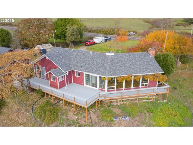47416 Hwy 242, Myrtle Point, OR 97458 (MLS #19368818) :: The Liu Group