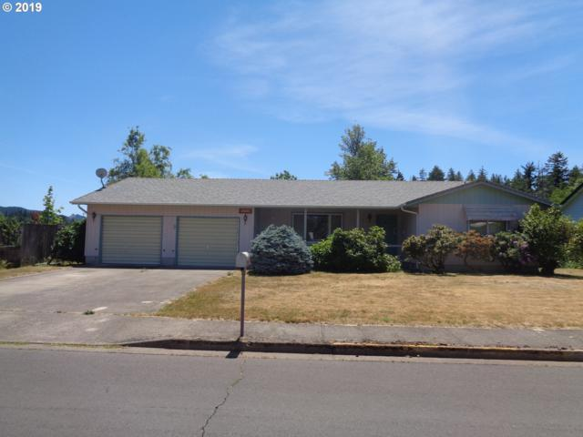 1535 Jason Lee Ave, Cottage Grove, OR 97424 (MLS #19369525) :: The Lynne Gately Team