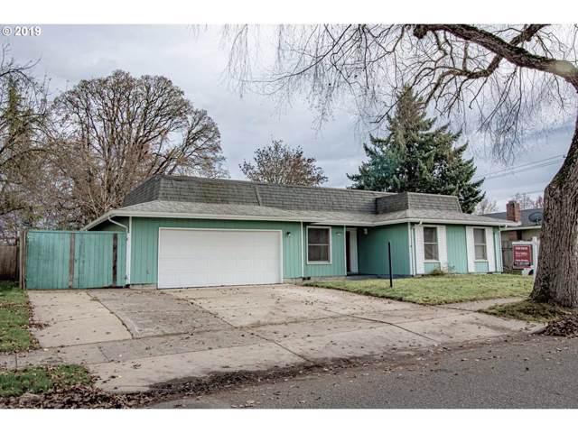 2015 Primrose St, Eugene, OR 97402 (MLS #19372163) :: Fox Real Estate Group
