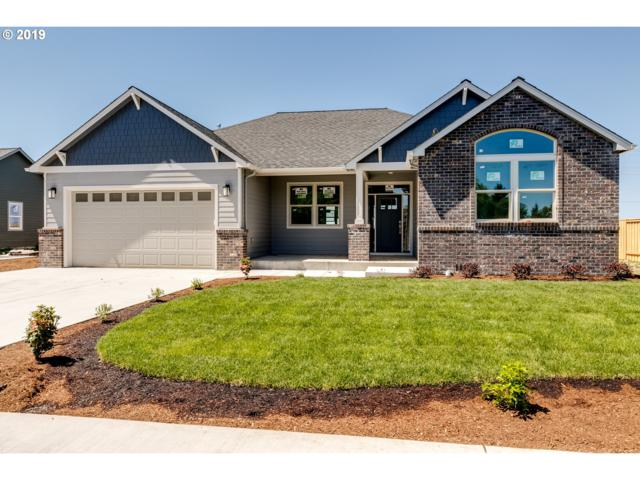 1945 W 6TH Ave, Junction City, OR 97448 (MLS #19372495) :: Team Zebrowski