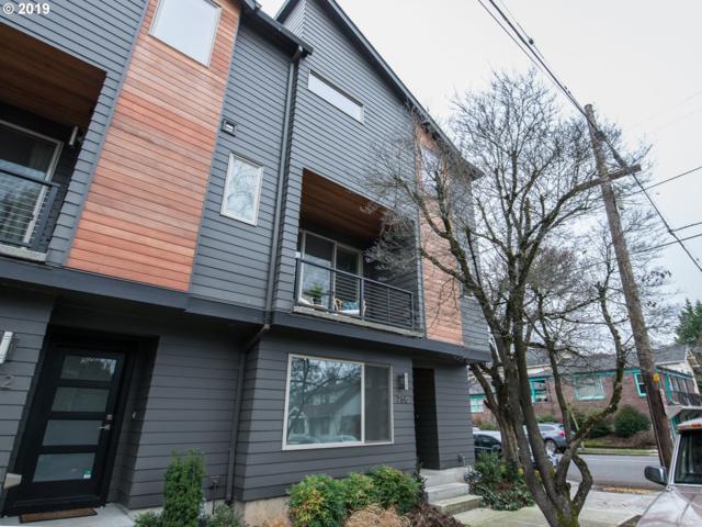 756 N Webster St #4, Portland, OR 97217 (MLS #19374269) :: R&R Properties of Eugene LLC