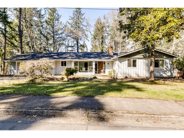 557 E 39TH Pl, Eugene, OR 97405 (MLS #19375520) :: Song Real Estate