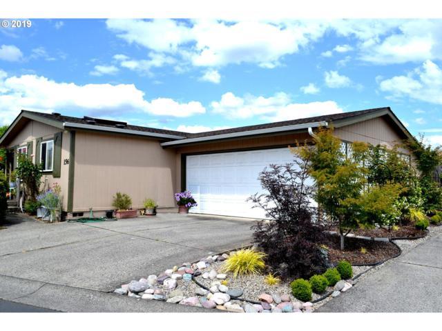16500 SE 1ST St #156, Vancouver, WA 98684 (MLS #19376201) :: Homehelper Consultants