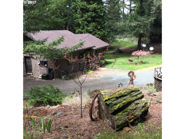 281 Ralston Ln, Camas Valley, OR 97416 (MLS #19377354) :: Matin Real Estate Group
