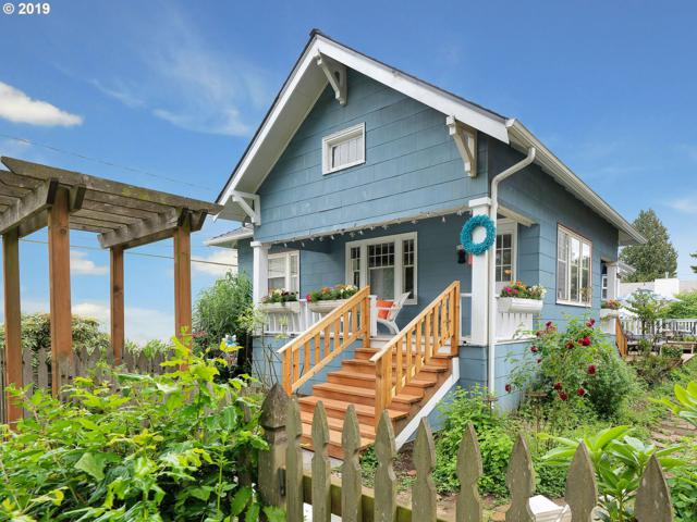 2526 SE 37TH Ave, Portland, OR 97202 (MLS #19380990) :: Change Realty