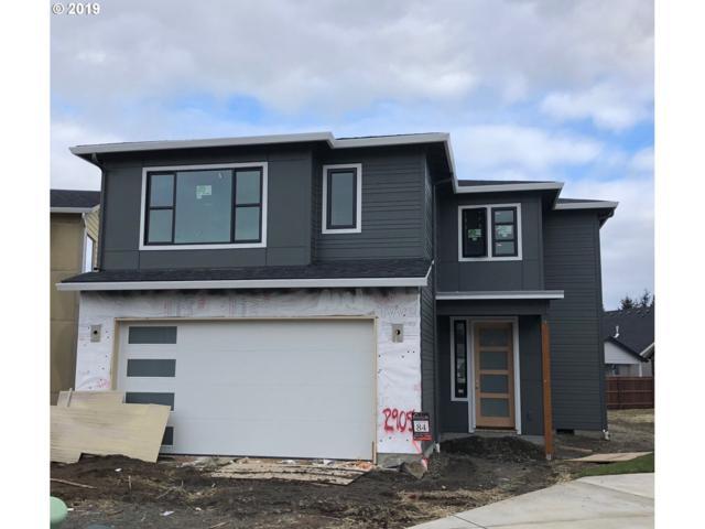 2905 NE 169th Ct, Vancouver, WA 98682 (MLS #19381078) :: Premiere Property Group LLC