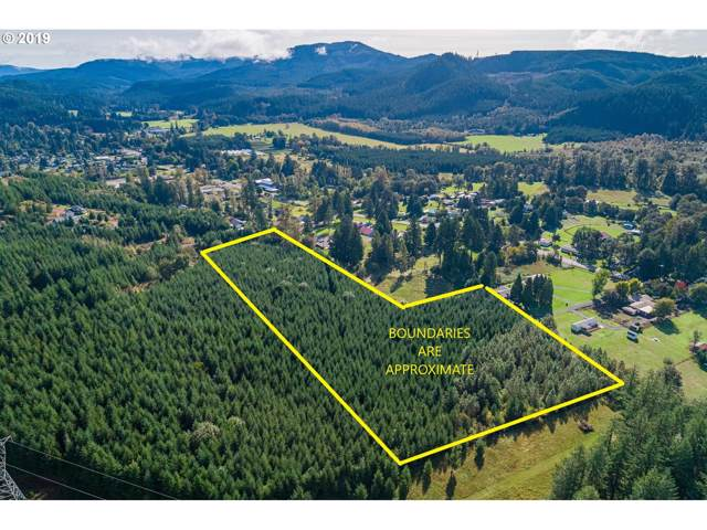 Marcola Rd, Marcola, OR 97454 (MLS #19383326) :: Gregory Home Team   Keller Williams Realty Mid-Willamette