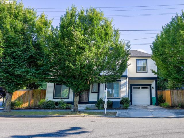 1308 N Buffalo St, Portland, OR 97217 (MLS #19384405) :: Matin Real Estate Group