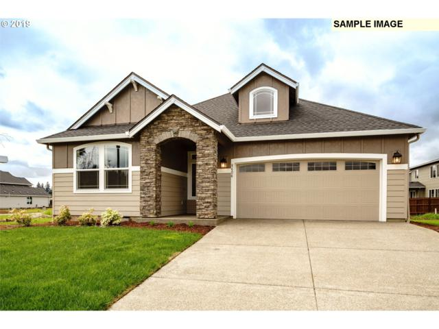 6619 NE 112th St, Vancouver, WA 98686 (MLS #19385187) :: Premiere Property Group LLC