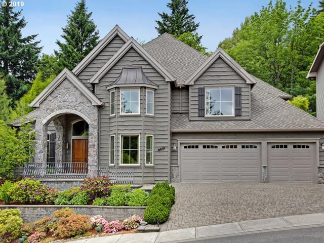 8821 NW Savoy Ln, Portland, OR 97229 (MLS #19389943) :: TK Real Estate Group