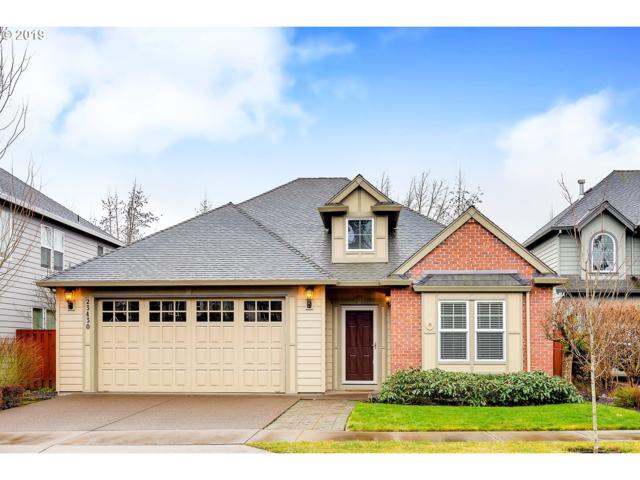 23430 SW Redfern Pl, Sherwood, OR 97140 (MLS #19394041) :: TLK Group Properties