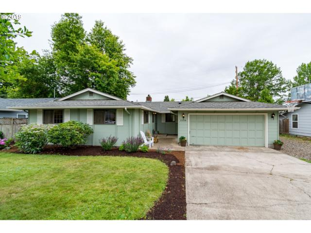 2156 Birchwood Ave, Eugene, OR 97401 (MLS #19396305) :: Team Zebrowski