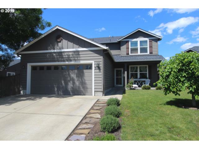 5780 Orchid Ln, Springfield, OR 97478 (MLS #19396616) :: Song Real Estate