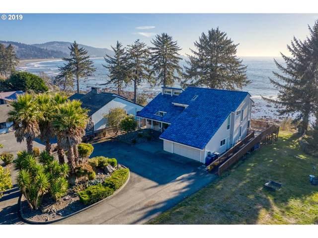 14856 Oceanview Dr, Brookings, OR 97415 (MLS #19399534) :: Townsend Jarvis Group Real Estate