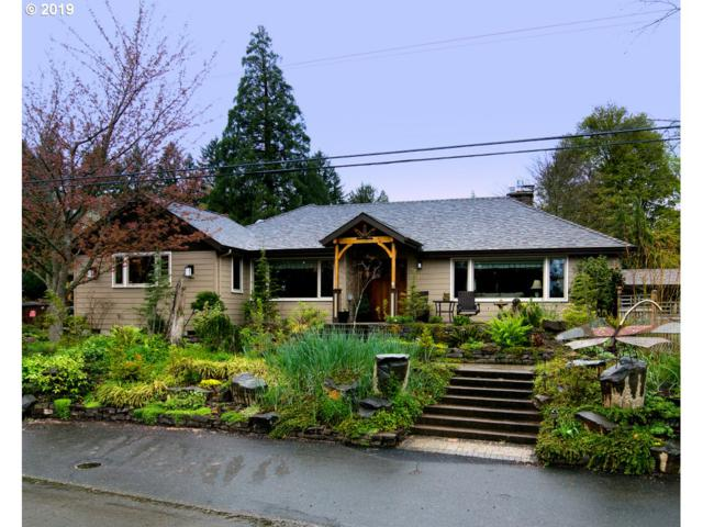 7145 SW Crestdale Ct, Portland, OR 97225 (MLS #19399839) :: Townsend Jarvis Group Real Estate
