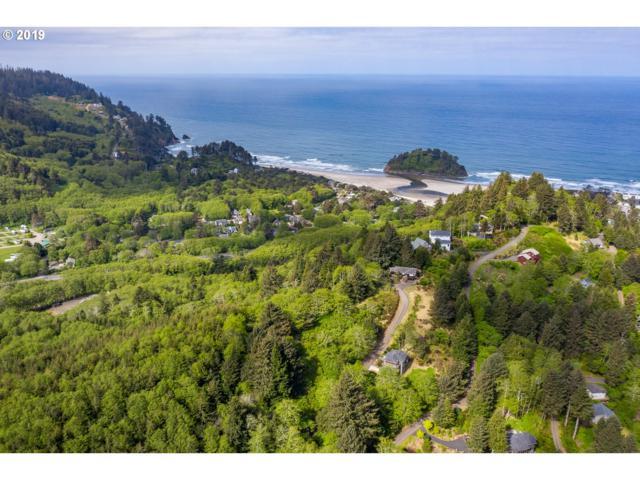 Tl 3600 Hilltop Ln, Neskowin, OR 97149 (MLS #19401398) :: Townsend Jarvis Group Real Estate
