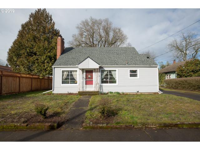 5227 SE 67TH Ave, Portland, OR 97206 (MLS #19401779) :: The Lynne Gately Team