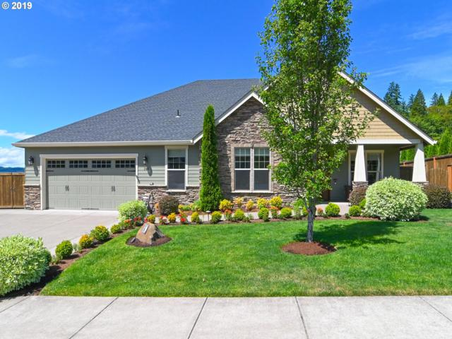 746 Mountaingate Dr, Springfield, OR 97477 (MLS #19402275) :: Song Real Estate