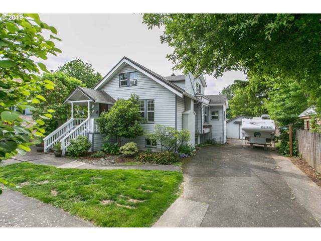 3716 SE Mall St, Portland, OR 97202 (MLS #19406950) :: TK Real Estate Group