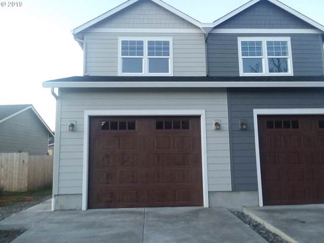 1843 Lewis River Rd #1, Woodland, WA 98674 (MLS #19407805) :: Gustavo Group