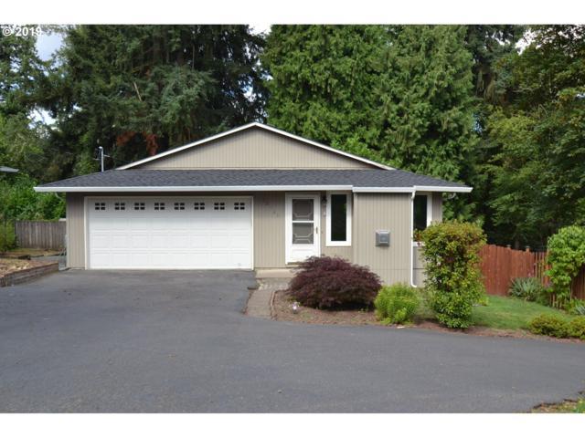 12661 SE Oatfield Rd, Milwaukie, OR 97222 (MLS #19409248) :: Fox Real Estate Group