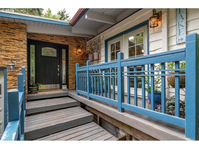 16950 Lakeridge Dr, Lake Oswego, OR 97034 (MLS #19410054) :: Brantley Christianson Real Estate