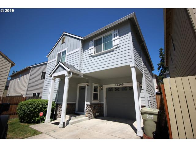 18245 SW Orlov Ct, Beaverton, OR 97078 (MLS #19410213) :: Next Home Realty Connection