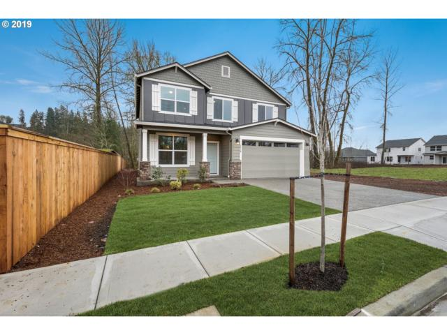 1219 NE 12TH St Lot85, Battle Ground, WA 98604 (MLS #19410484) :: Lucido Global Portland Vancouver