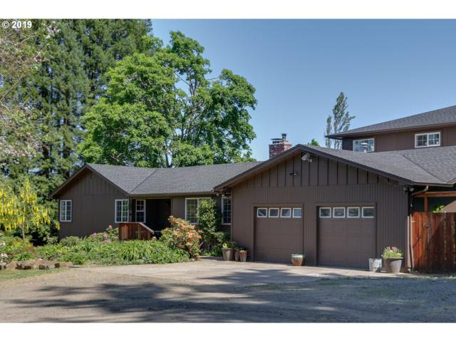 82923 Bear Creek Rd, Creswell, OR 97426 (MLS #19412639) :: The Galand Haas Real Estate Team