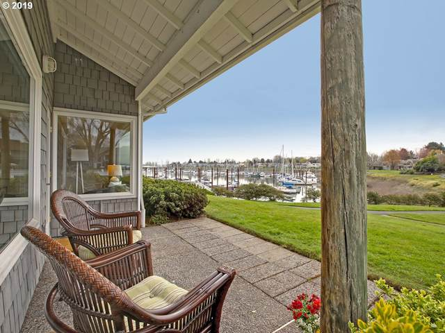 620 N Hayden Bay Dr, Portland, OR 97217 (MLS #19414568) :: Next Home Realty Connection