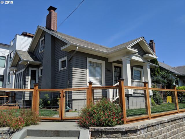 1305 NE Killingsworth St, Portland, OR 97211 (MLS #19416010) :: McKillion Real Estate Group