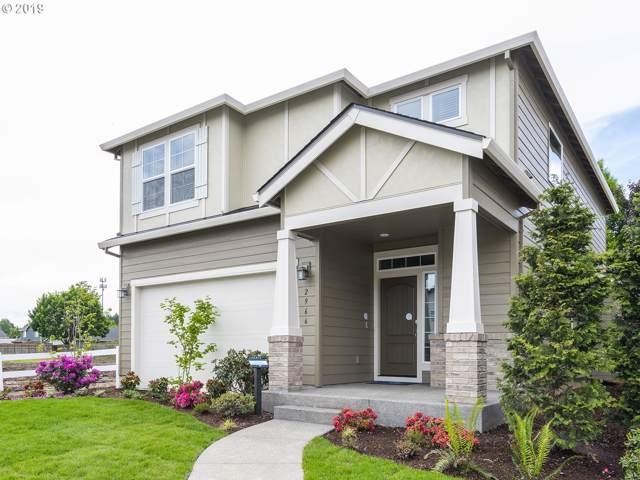 6221 N 86TH Ave Hs81, Camas, WA 98607 (MLS #19417922) :: Fox Real Estate Group