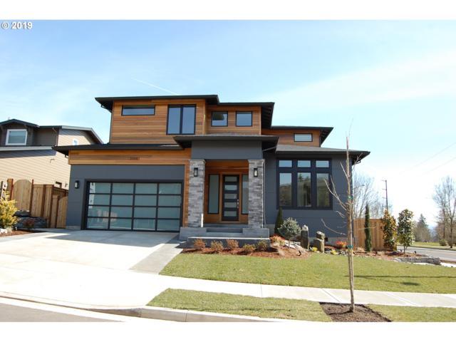 3111 Meadowlark Dr Lot23, West Linn, OR 97068 (MLS #19418841) :: Townsend Jarvis Group Real Estate