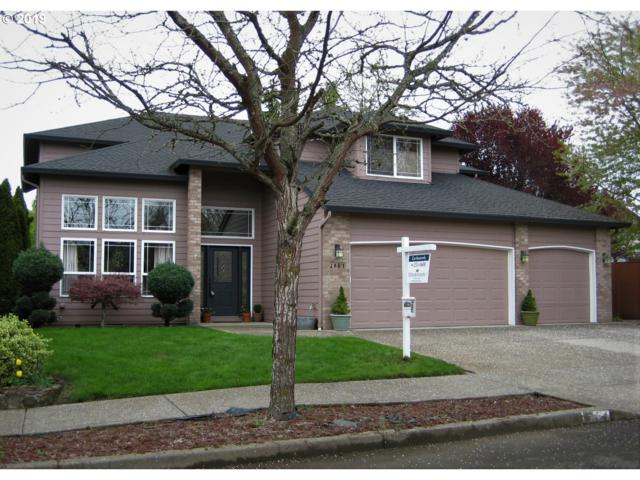 2801 NE 176TH Ave, Vancouver, WA 98682 (MLS #19420637) :: Townsend Jarvis Group Real Estate