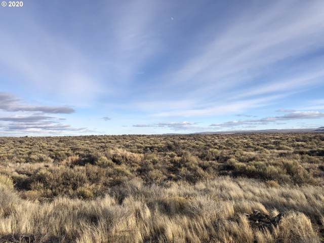 0 North Oil Dri Rd, Christmas Valley, OR 97641 (MLS #19421443) :: Change Realty