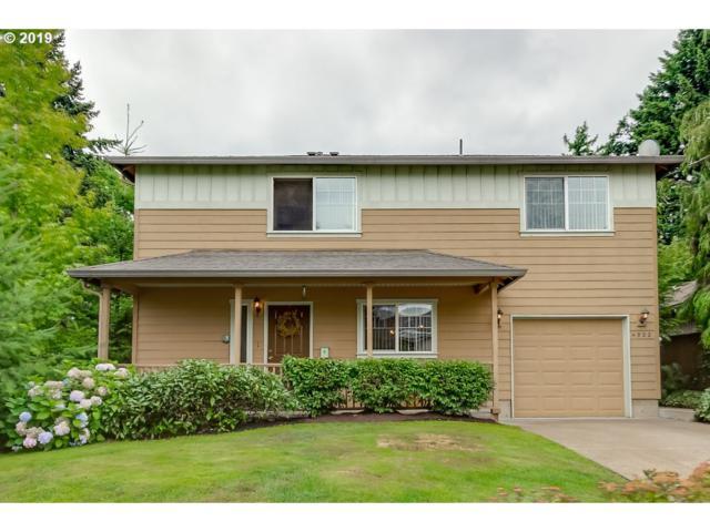 4922 NE Holman St, Portland, OR 97218 (MLS #19423283) :: Fox Real Estate Group