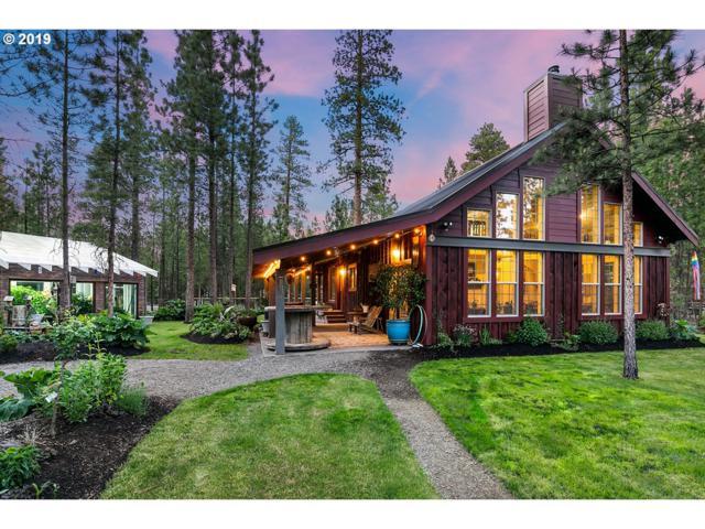 52321 Elderberry Ct, La Pine, OR 97739 (MLS #19424582) :: R&R Properties of Eugene LLC