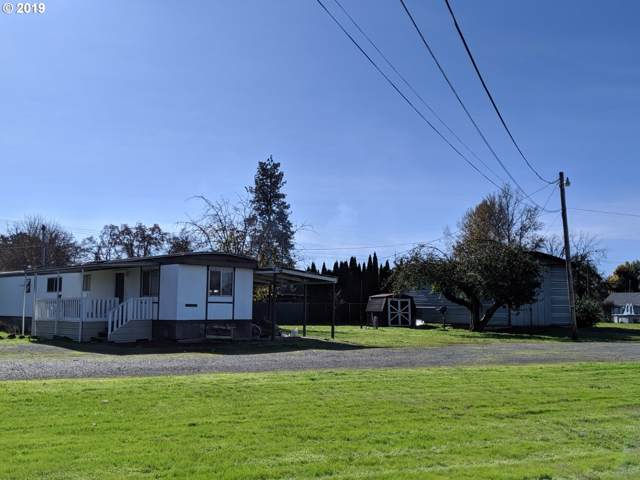 82970 Dale Kuni Rd, Creswell, OR 97426 (MLS #19424683) :: Gregory Home Team | Keller Williams Realty Mid-Willamette