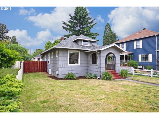 7417 N Fiske Ave, Portland, OR 97203 (MLS #19426352) :: TK Real Estate Group