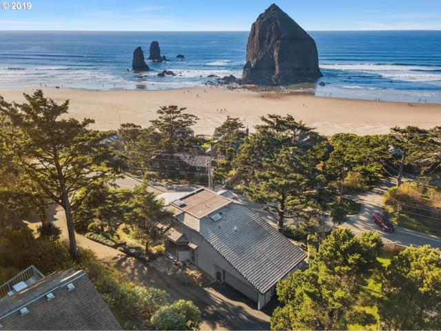 1764 View Point Terr, Cannon Beach, OR 97110 (MLS #19428321) :: Territory Home Group