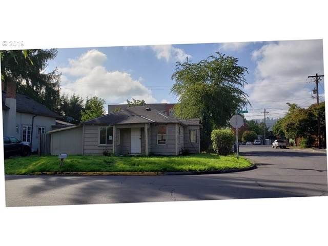 1894 W 10TH Ave, Eugene, OR 97402 (MLS #19431201) :: Townsend Jarvis Group Real Estate