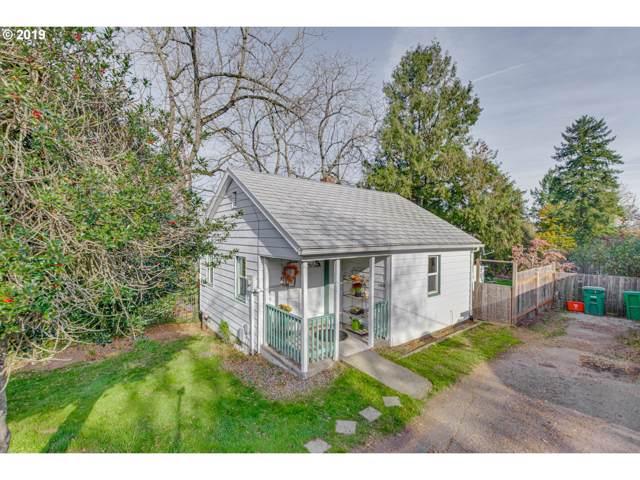 13010 SE Briggs St, Milwaukie, OR 97222 (MLS #19432446) :: Fox Real Estate Group