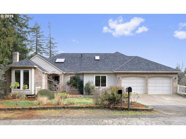 11718 SW 41ST Ave, Portland, OR 97219 (MLS #19433633) :: Next Home Realty Connection