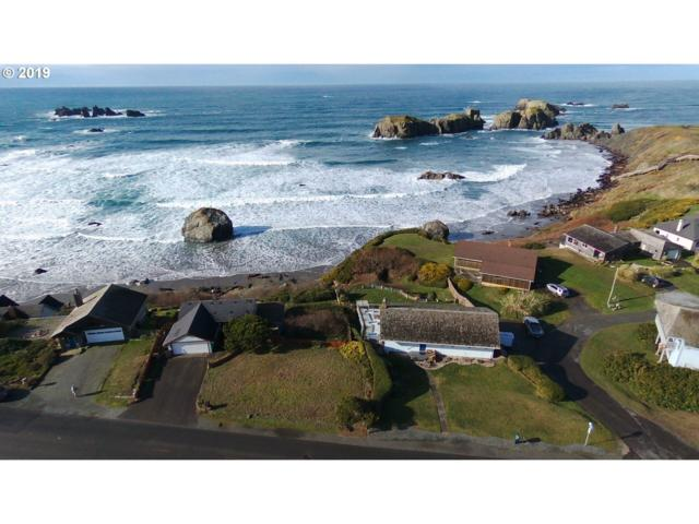 1370 Beach Loop Dr, Bandon, OR 97411 (MLS #19434777) :: Song Real Estate