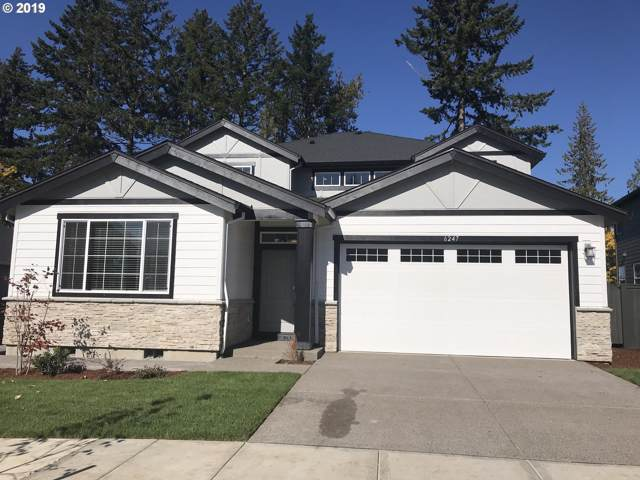 6247 SE Genrosa Sq Lt90, Hillsboro, OR 97123 (MLS #19435128) :: Next Home Realty Connection