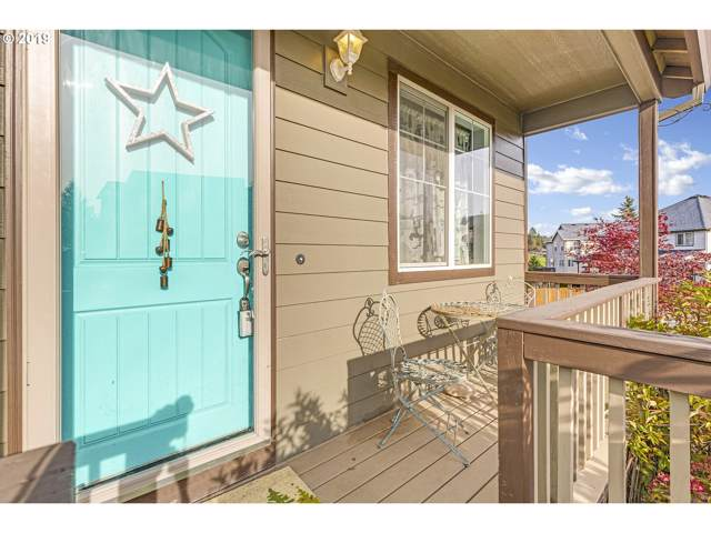 14829 SE Badger Creek Rd, Happy Valley, OR 97086 (MLS #19435211) :: Next Home Realty Connection