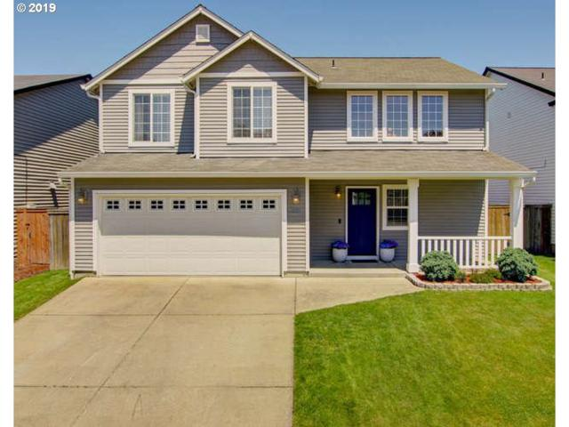 1402 NW 10TH St, Battle Ground, WA 98604 (MLS #19436086) :: Cano Real Estate