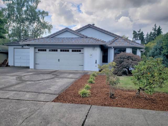 1477 SE 49TH Ct, Hillsboro, OR 97123 (MLS #19437800) :: Next Home Realty Connection