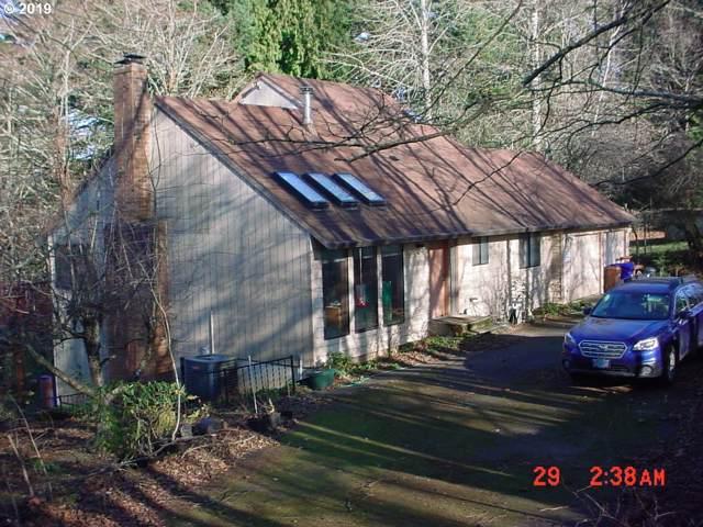 34101 NE Mershon Rd, Corbett, OR 97019 (MLS #19438085) :: Matin Real Estate Group